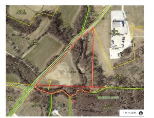 8 Acre Tract,