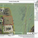 """2 Acres, """"Troy"""", Lincoln County, MO"""